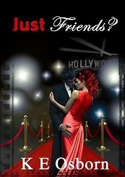 Just Friends? by [Osborn, K E]