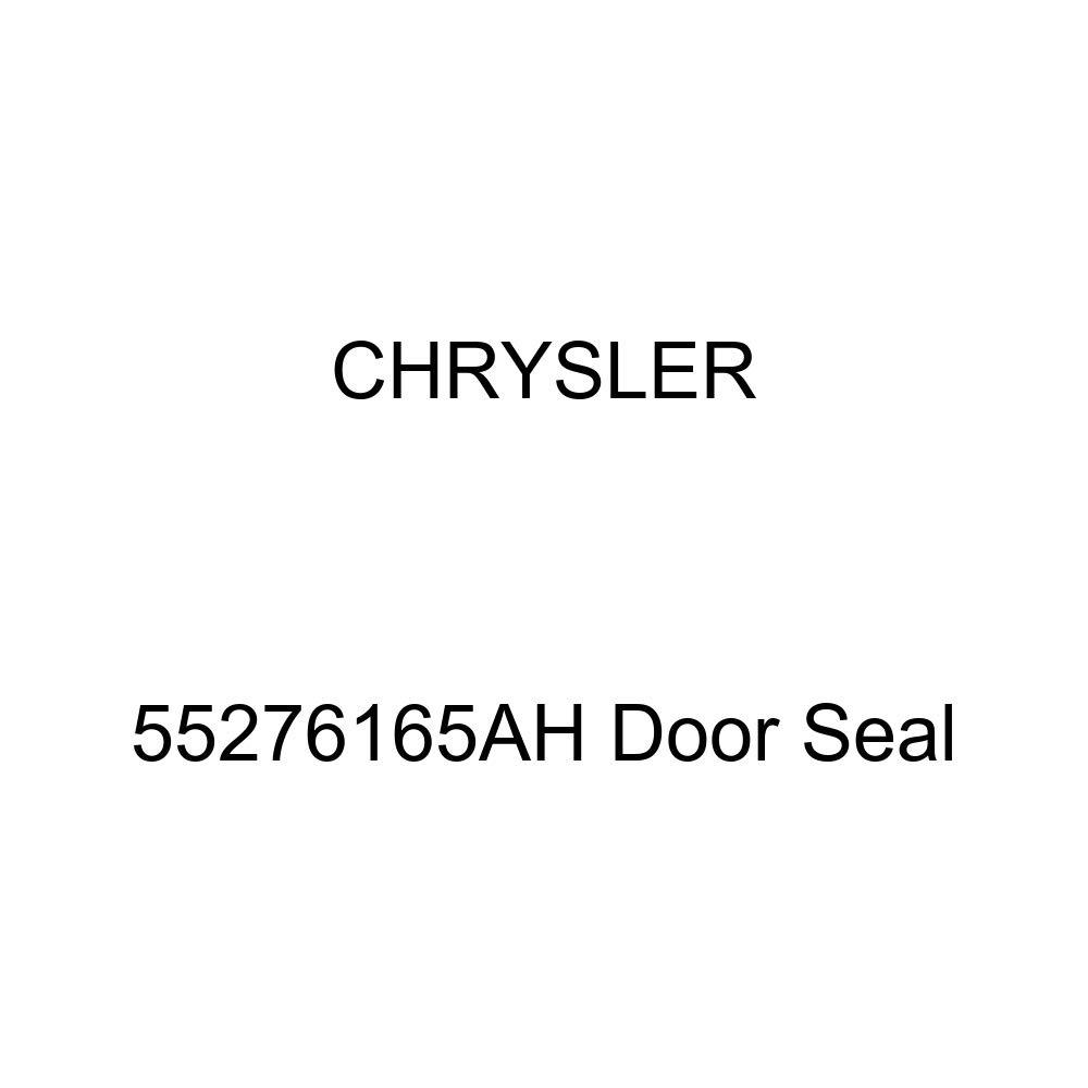 Genuine Chrysler 55276165AH Door Seal
