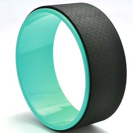 Amazon.com : Zhanghaidong Yoga Wheel Strongest Most ...