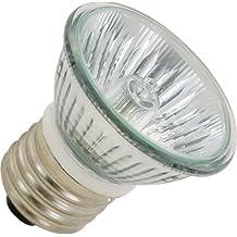 Liteline Corporation LMP16XE26AC50B Halogen MR16 Bulb with E26 Base, 120V, 50W