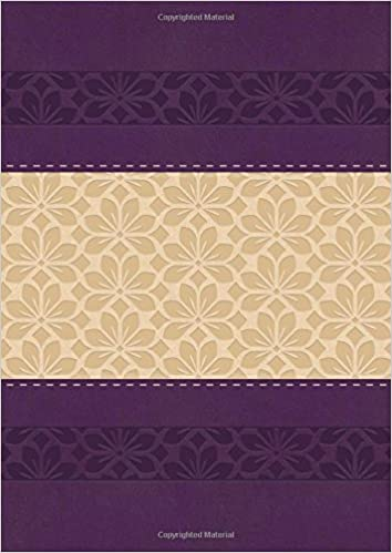 The KJV Cross Reference Study Bible [purple]: Christopher D  Hudson