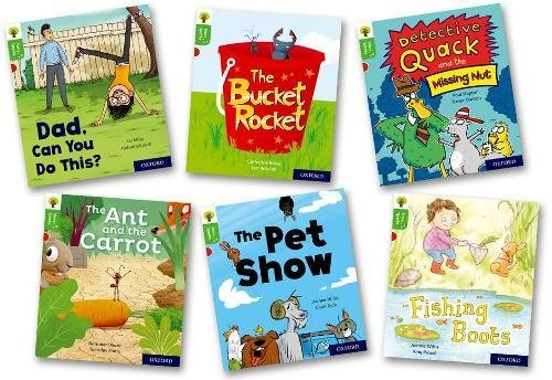 Download Oxford Reading Tree Story Sparks: Oxford Level 2: Class Pack of 36 pdf