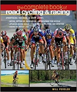 HOT The Complete Book Of Road Cycling & Racing (International Marine-RMP). Vandal event could lists event