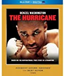 Cover Image for 'The Hurricane (Blu-ray + Digital UltraViolet)'