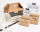 urban cheese making kit - Paneer & Queso Blanco DIY Cheese Kit