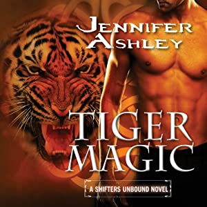 Tiger Magic Audiobook