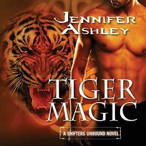 Tiger Magic Hörbuch