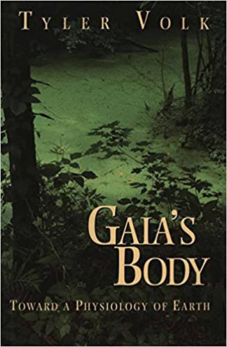 Gaia's Body: Toward a Physiology of Earth