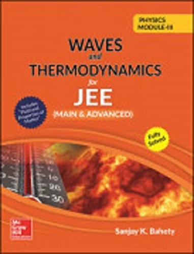 PHYSICS MODULE III- WAVES AND THERMODYNAMICS