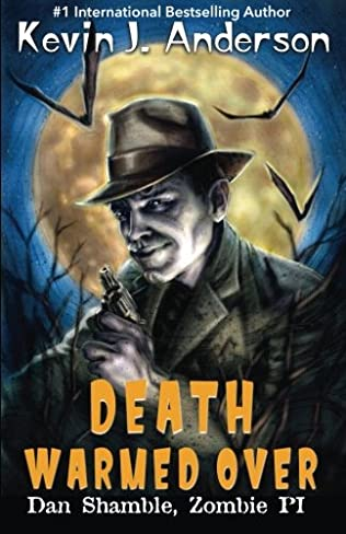book cover of Death Warmed Over