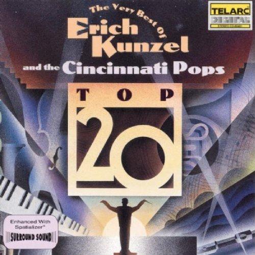 The Very Best Of Erich Kunzel - Cincinnati Outlets Prime