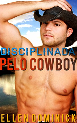 Disciplinada pelo Cowboy