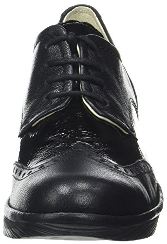 Damani London Lace Palt Women's Fly Black Black Ups HxEwqAd