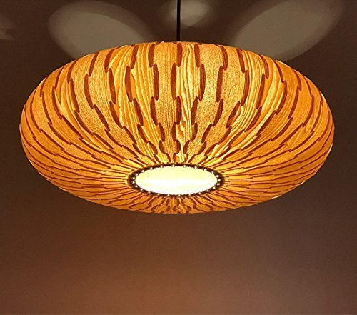 Amazon Com Handmade Umbrella Hanging Pendant Lamp Made Of