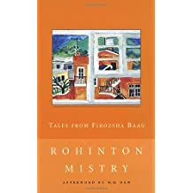 By Rohinton Mistry - Tales from Firozsha Baag (Reprint)