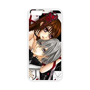 Vampire Knight iPhone 6 Plus 5.5 Inch Cell Phone Case White 8You318584