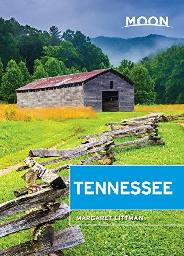 Moon Tennessee (Moon Handbooks)