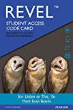 REVEL for Listen to This -- Access Card (3rd Edition)