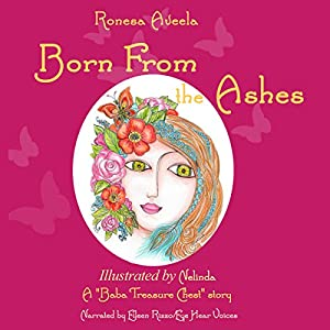 Born from the Ashes Audiobook