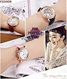 Generic Korean_style_of women girls watch es_ retro _trend_ fashion _waterproof_jacket_with_diamond,_ fashion watch women girls watch
