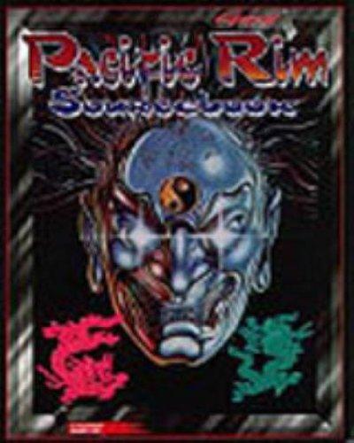 Pacific Rim Sourcebook: Cyberpunk