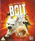 BOLT 3D BD (SONY BUNDLE) [Blu-ray]
