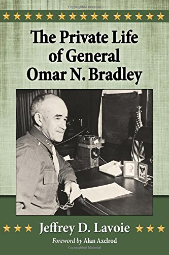 The Private Life of General Omar N. Bradley