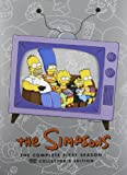 Simpsons: Season 1 [Import]