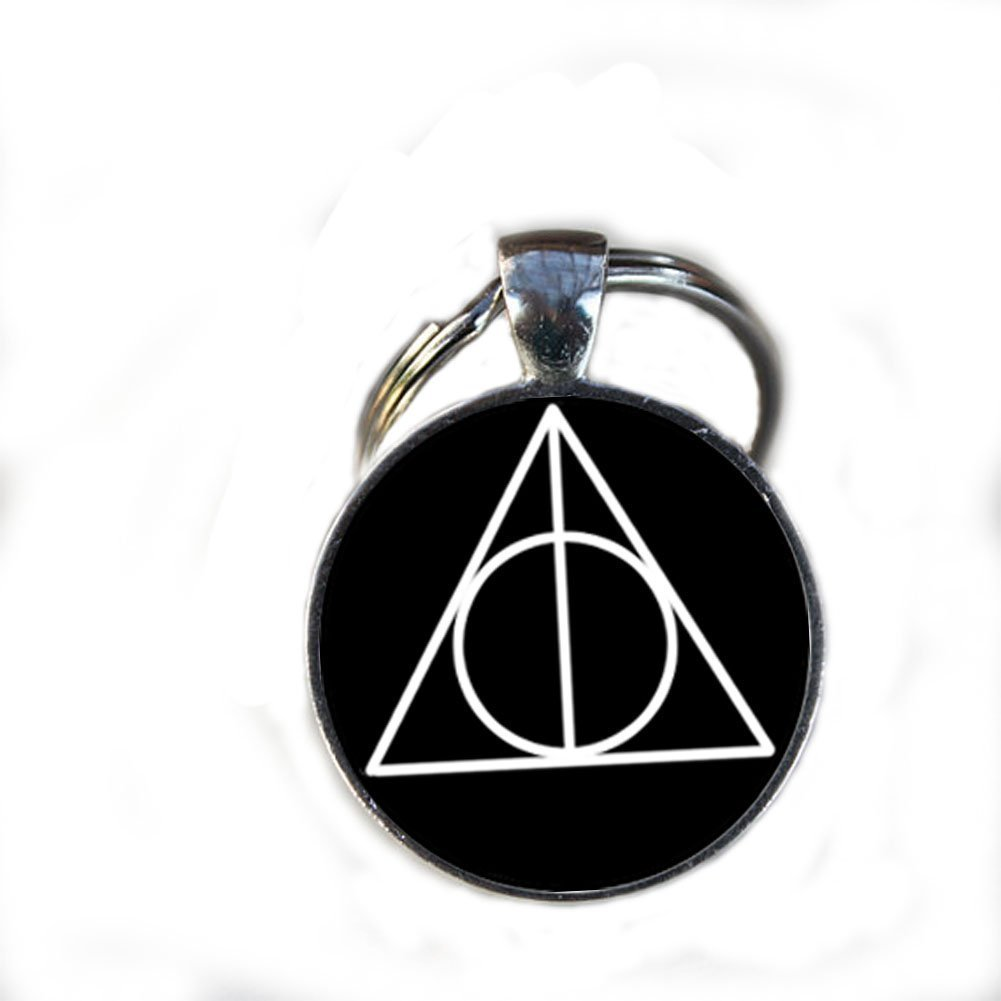 Harry Potter Reliquias de la muerte llavero, Gorgeous Harry ...