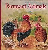 Farmyard Animals, Outlet Book Company Staff, 051766920X