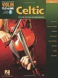 Celtic: Violin Play-along