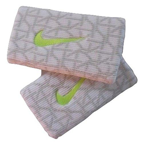 Baseball Nike Wristbands (Nike Dri-Fit Baseball Doublewide Wristbands)