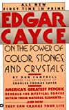 Drawing on the readings of Edgar Cayce and his own research, the author explores all the mysteries behind gemstones and crystals. Readers can learn to harness the powers of these stones to better attune themselves to the natural and psychic realms of...
