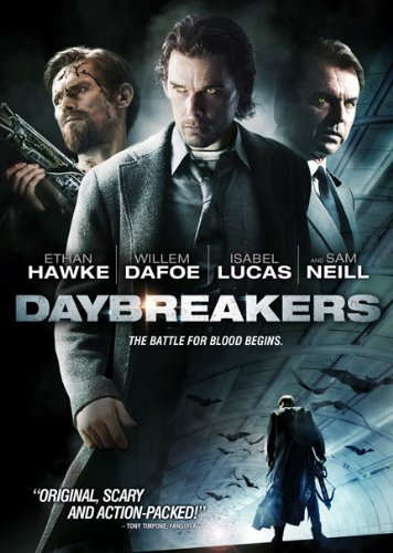 Daybreakers by Lionsgate (Daybreakers Dvd)