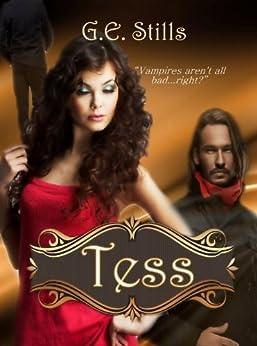 Tess by [Stills, G. E.]
