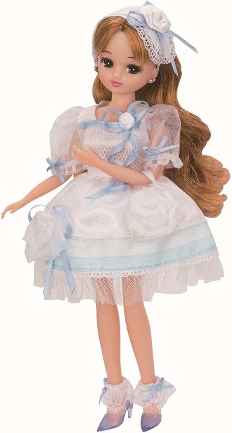 TAKARA TOMY Licca Doll Rika-Chan LD-14 Exciting shopping New japan