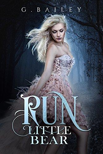 Run Little Bear (The Forest Pack Series Book 2) ()