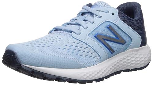 b93639c16475 New Balance Women s 520v5 Running Shoes  Amazon.co.uk  Shoes   Bags