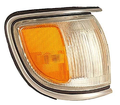 For 1996 1997 1998 1999 2000 2001 2002 2003 2004 2005 2006 2007 2008 2009 2010 2011 2012 Nissan Pathfinder Turn Signal Corner Light Lamp Passenger Right Side Replacement NI2551129