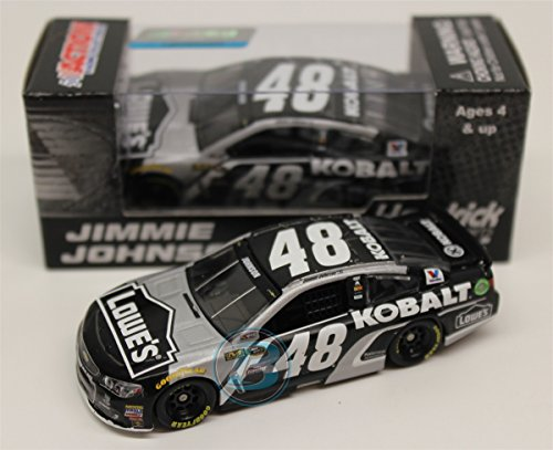 (Lionel Racing Jimmie Johnson #48 Kobalt Tools 2016 Chevrolet SS NASCAR Diecast Car (1:64 Scale))
