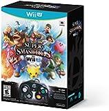 Super Smash Bros. Bundle (Wii U Not Included)