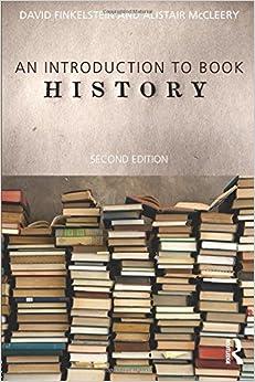 ?UPD? Introduction To Book History. testigo jugador default quotes Theater example