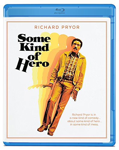 Some Kind of Hero [Blu-ray]