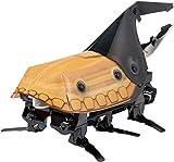 Best Mattel Robots - Kamigami Manchu Shell Pack Review