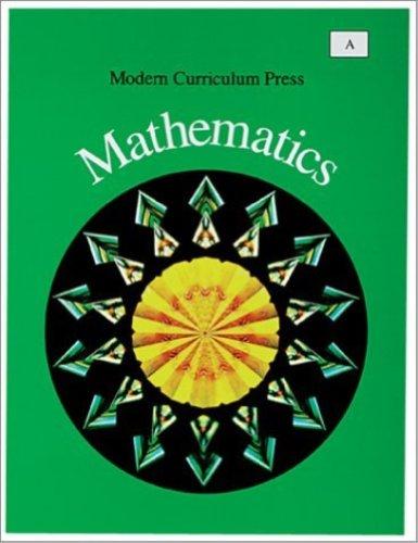MCP Mathematics Level A (Grade 1)