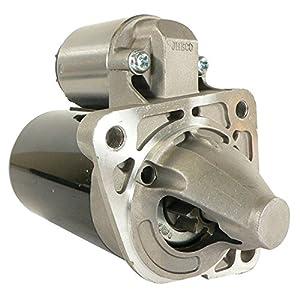 DB Electrical Smt0199 Starter For 1.5 1.5L 1.6 1.6L Kia Rio 2001 2002 2003 2004 2005