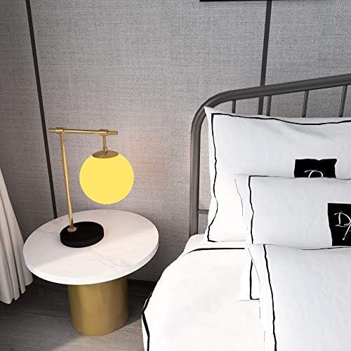 Metal Bed Queen Size Platform Bed Frame Morden Design Heavy Duty Steel Slat and Support, Black 51j9v0i7mKL