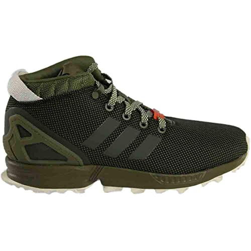 Amazon.com | adidas Mens Originals ZX Flux 5/8 Trail Shoes #S79742 | Shoes