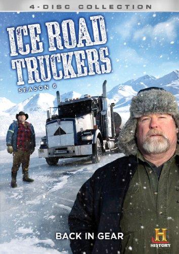 Ice Road Truckers: Season 6 [DVD] by Lionsgate