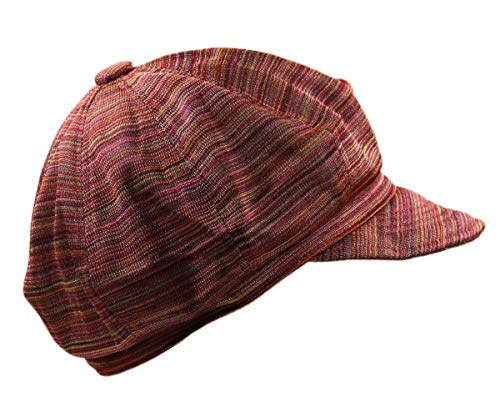 NY Ladies Newsboy Caps -
